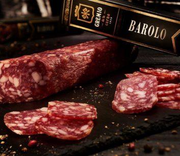 BAROLO (БАРОЛО) Gremio de la Carne