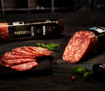 Salame Portofino (Салями Портофино) Gremio de la Carne