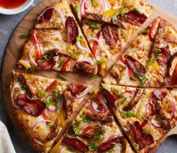 Секреты настоящей итальянской пиццы
